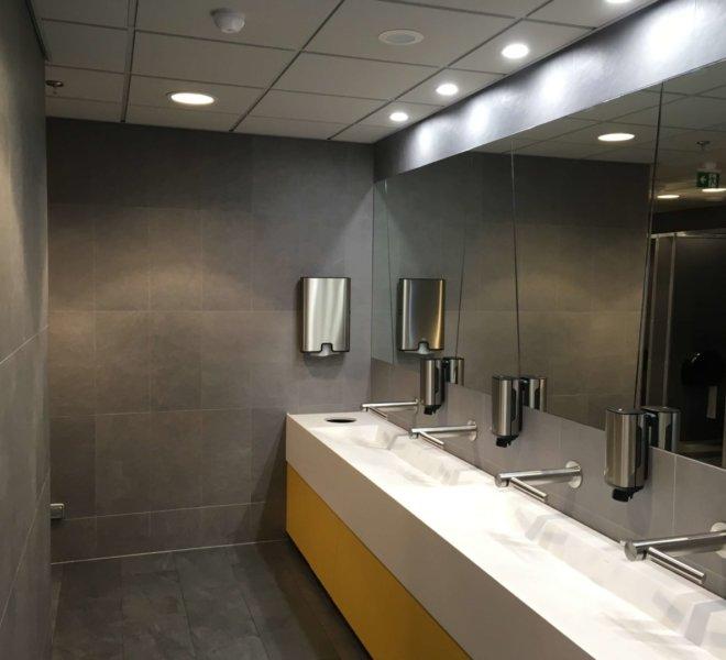 LJ avatud ala WC kompleksi ehitus